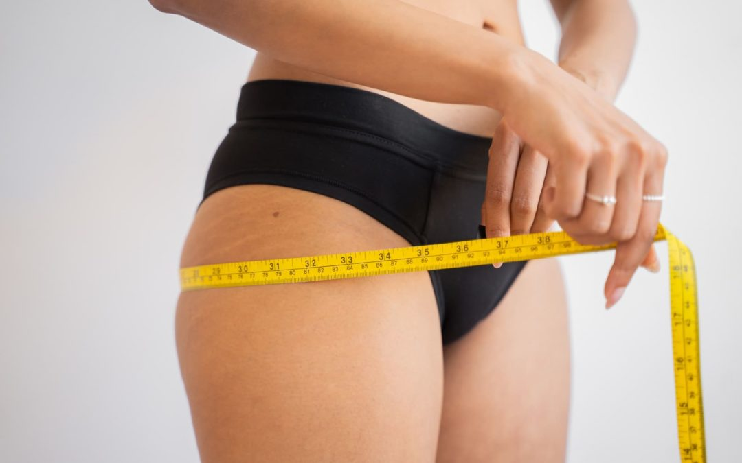 Ten mistakes made by people who want to lose weight