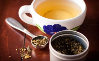 Green tea for weight loss: truth and myths