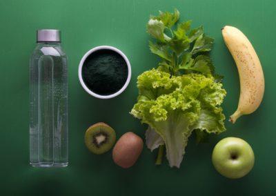 Children Diet Management