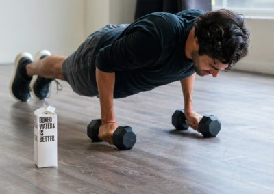 Daily Exercise Program