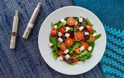Vegetarian food – is it healthy?